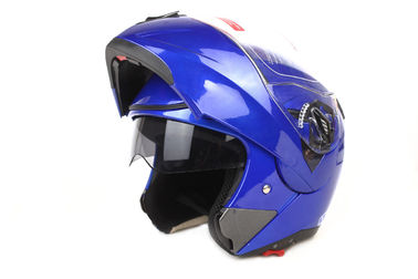 Portable Aftermarket Motorcycle Accessories Including Delivery Box / Helmets / Gloves