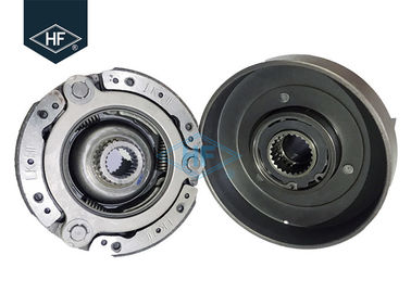 110cc KFL / LK110 Centrifugal Clutch Assembly , Clutch Plate Assembly With Nitriding Clutch Shoe