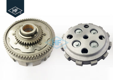 250 ATV / 350 UTV High Performance Motorcycle Clutch Kits Alumnium Material