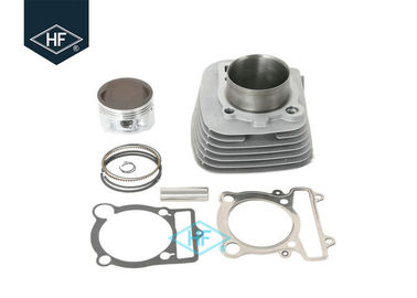 Motorcycle Rebuild Husqvarna 55 Piston Cylinder Kit For YAMAHA WARRIOR 350 YFM350