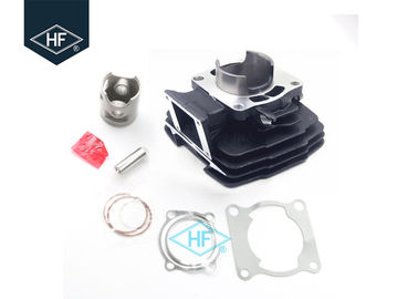 56mm Cylinder Piston Kit With Rings , Blaster Gasket Kit For YAMAHA DT125 DT 125