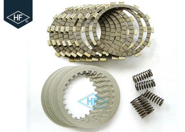 TRX450 Motorcycle Clutch Plate Kit For Dirt Bike Motorcycle Clutch Replacement