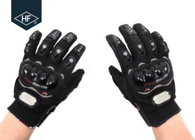 Aftermarket Motorcycle Riding Accessories Racing Sports Gloves For All Seasons